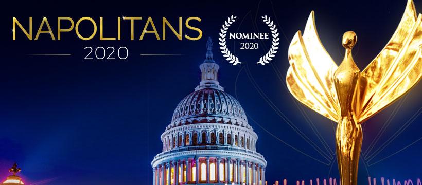 NAPOLITAN VICTORY AWARDS - Napolitans - Washington DC - Comunicación Política - Compol