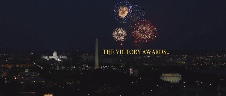 Victory Awards 2015: Las luminarias de una noche inolvidable