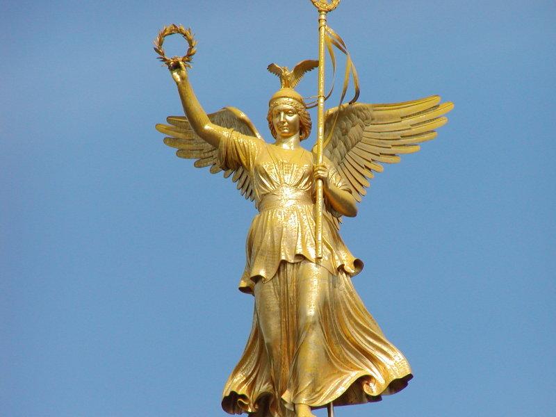 Niké diosa de la Victoria