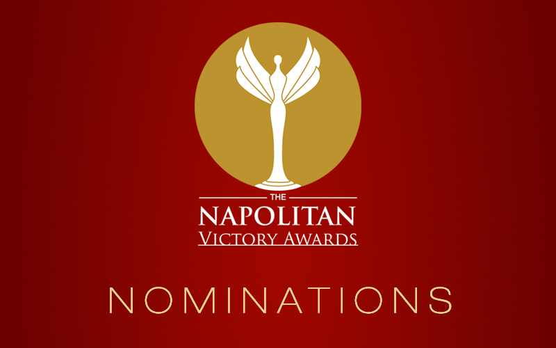 Napolitan Victory Awards 2017 #Napolitans