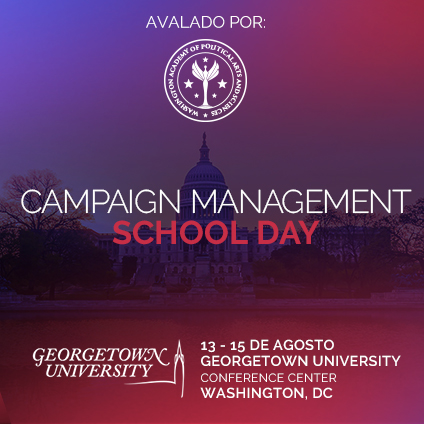 Campaign Management School Day