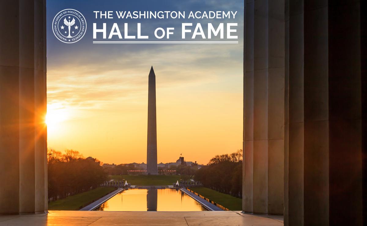 Washington Academy Hall of Fame
