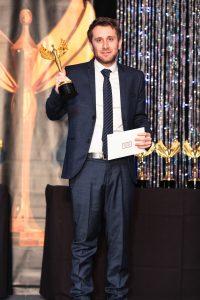 Napolitan Victory Awards 2018