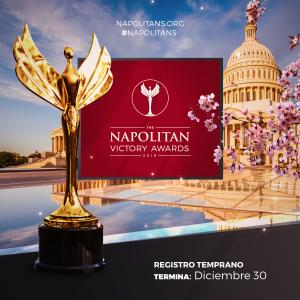The Washington Academy of Political Arts and Sciences - Napolitan Victory Awards