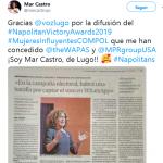 Napolitan Victory Awards - Napolitans