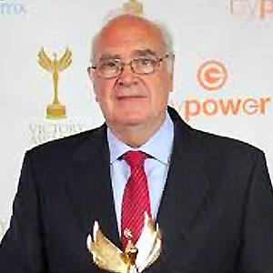 Jose Luis Sanchis - Napolitans - Napolitan Victory Awards