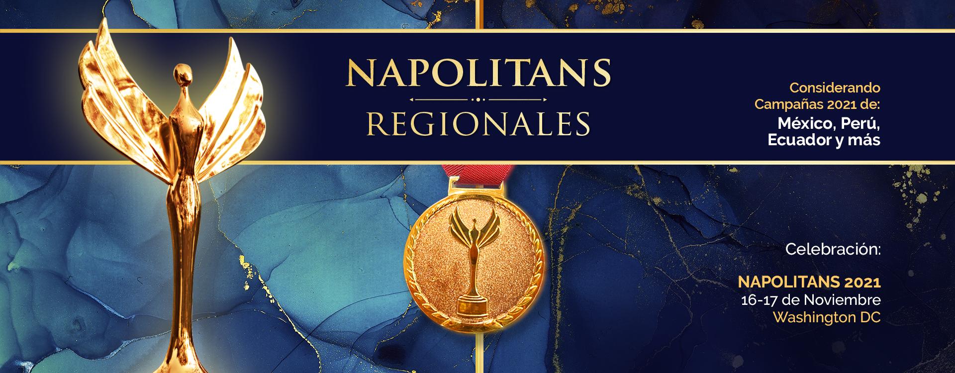 NAPOLITANS REGIONALES