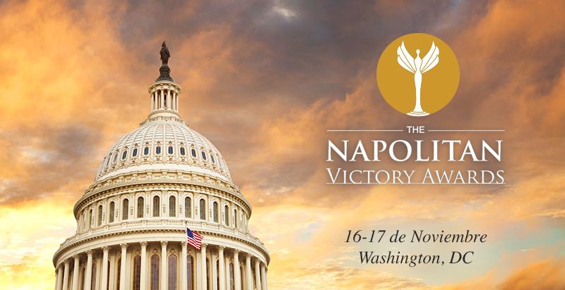 NAPOLITANS - Napolitan Victory Awards